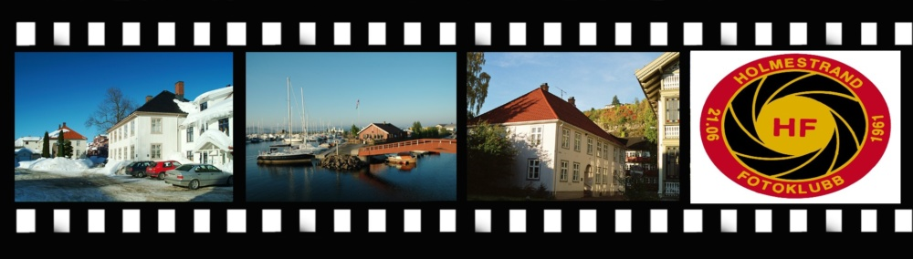 Holmestrand Fotoklubb